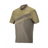 ALPS 8.0 dviratininko marškinėliai