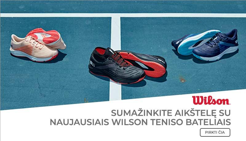WILSON teniso bateliai