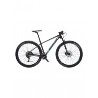 Nitron 9.2 XT/SLX 2x11 MTB dviratis