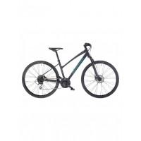 C-SPORT CROSS 2.5 Acera mot. hibridinis dviratis