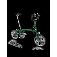 Sulankstomas dviratis P2ED/RG/RG/SP6/REV