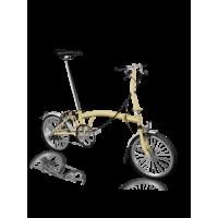 Sulankstomas dviratis S3LD/IV/IV/SP6/REV