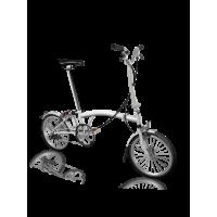 Sulankstomas dviratis H3LD/PW/PW/REV