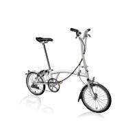 Sulankstomas dviratis H6LD/PW/PW/REV