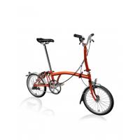 Sulankstomas dviratis M3LD/FL/FL/REV