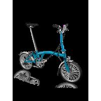 Sulankstomas dviratis M3LD/LB/LB/SP6/REV