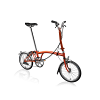 Sulankstomas dviratis H6LD/FL/FL/REV