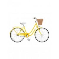 "ELEGANCE 3 28"" miesto dviratis"