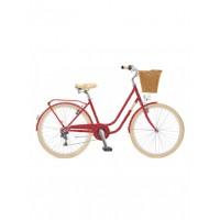 "ELEGANCE 7 28"" miesto dviratis"