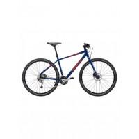 Big Dew hibridinis dviratis