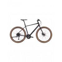 Dew Plus hibridinis miesto dviratis