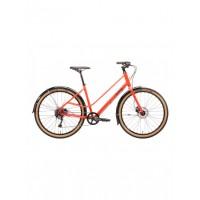 2020 Coco moteriškas hibridinis dviratis