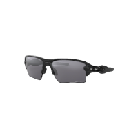 Flak™ 2.0 XL Polished Black/Prizm Black Polarized