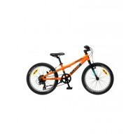 "TEAM LITE 20"" ALU 6sp. vaikiškas dviratis"