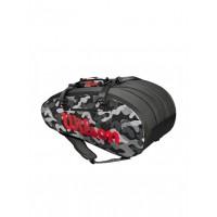 SUPER TOUR CAMO teniso krepšys