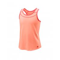 COMPETITTION merg. teniso marškinėliai