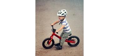Vaikiški FROG dviračiai jau Lietuvoje!
